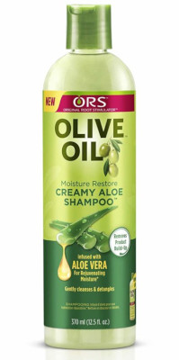 Olive Oil Shampoo for Dreadlocks