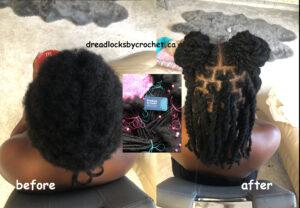 Dreadlocks Extensions