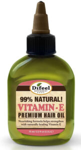 Vitamin E Formula For Dreadlocks